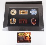 Revenge of the Sith – Collectors Patch Set